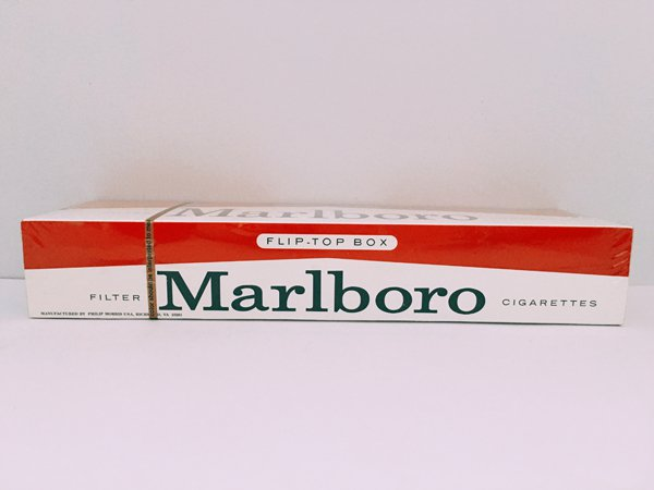 Marlboro Red Regular Cigarettes 30 Cartons