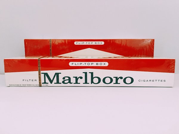 Marlboro Red Regular Cigarettes 160 Cartons