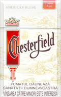 Chesterfield Classic Red Cigatettes