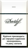 Davidoff One Cigarettes