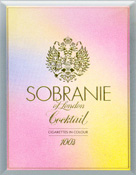 Sobranie Cocktail Cigatettes