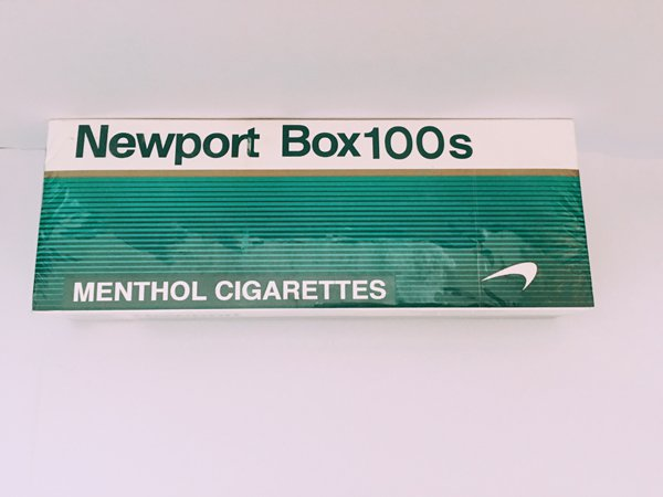 Newport 100s Cigarettes 10 Cartons - Click Image to Close