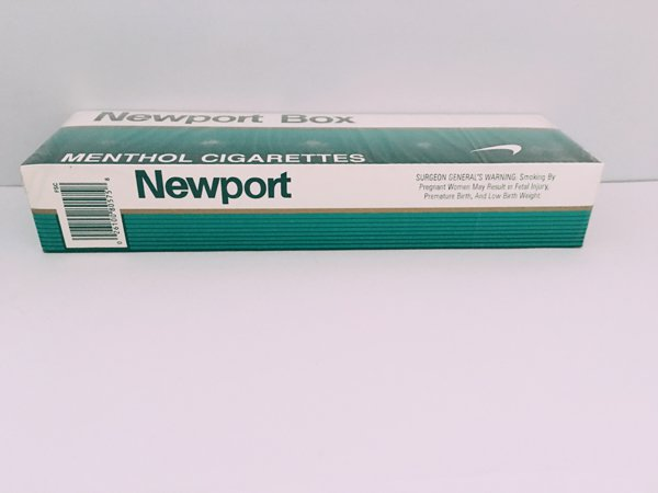 Newport Regular Cigarettes 160 Cartons